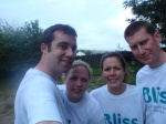 Yorkshire 3 Peaks Challenge for Bliss