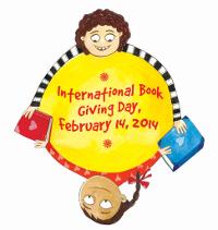 International Book Sharing Day