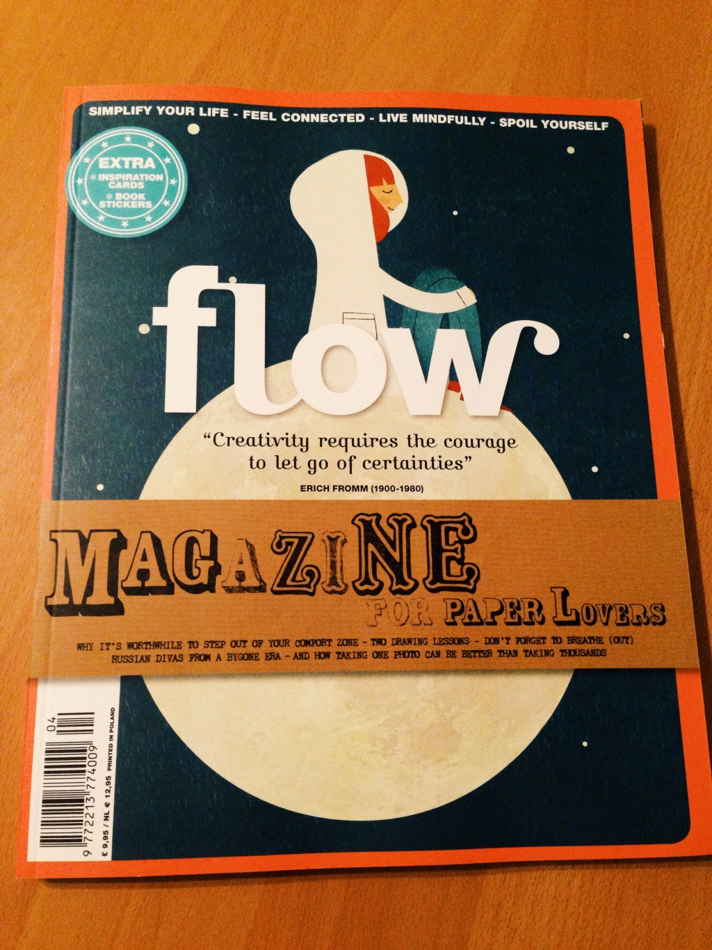 Flow International