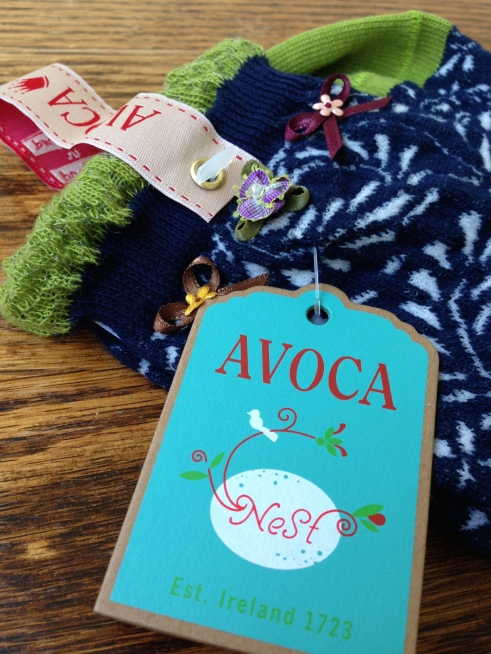 Avoca socks